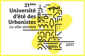 21e Université d'été des Urbanistes Edition 2017 - Brest @ Plateau des Capucins, Brest | Brest | Bretagne | France