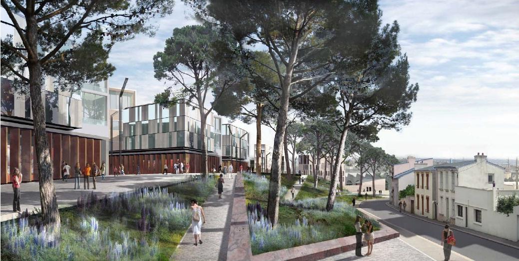 Tarif spécial – Université d'été des Urbanistes 2017