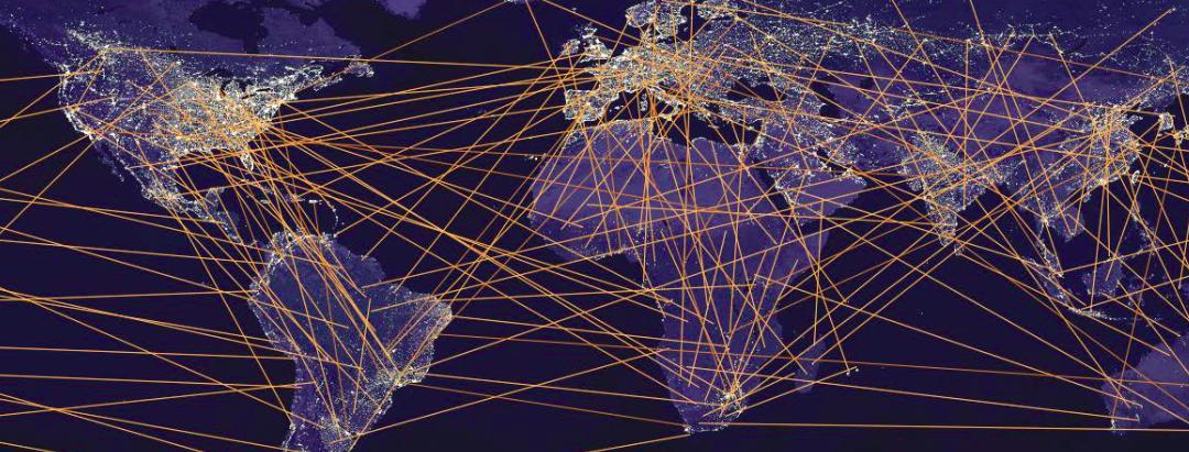 L'irrésistible internationalisation des villes et des territoires