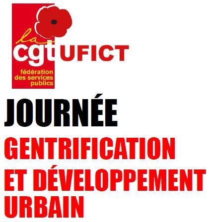 Table ronde «La gentrification et le développement urbain» – Bourse du travail de Lyon