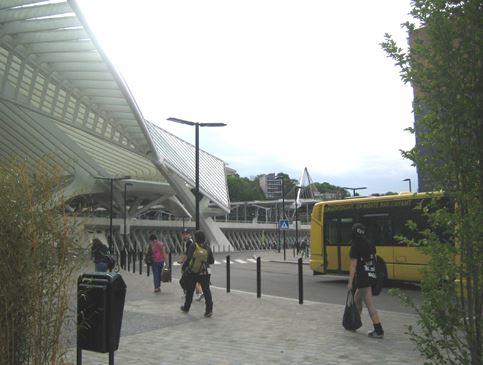 lieux de rencontres sur paris