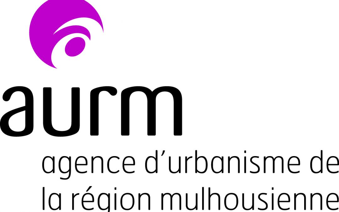 Offre d'emploi chargé(e) d'études en aménagement territorial – Agence d'Urbanisme de la Région Mulhousienne (AURM
