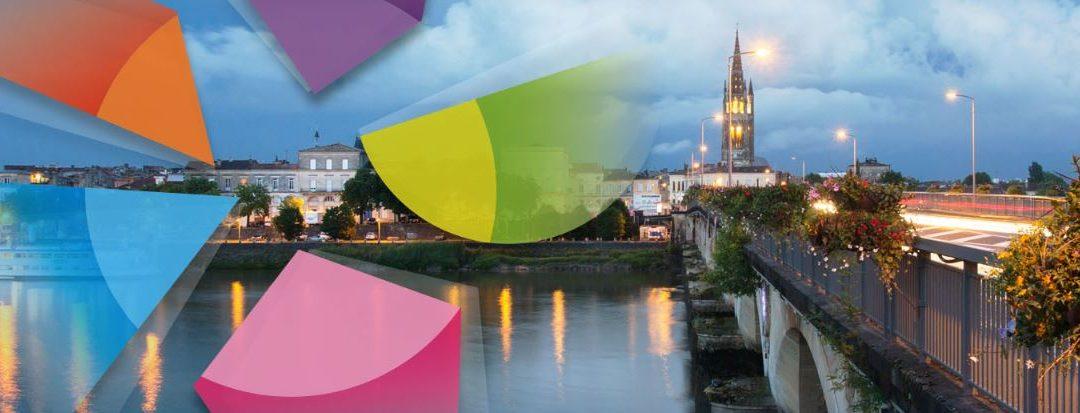 Projet urbain de Libourne – présentation du projet urbain à l'occasion de la fête de la confluence le 23 juin 2018