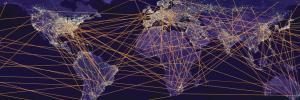 L'irrésistible internationalisation des villes et des territoires @ Amphithéatre Alain Mérieux  | Lyon | Auvergne-Rhône-Alpes | France
