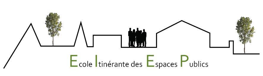 Création de l'Ecole Itinérante des Espaces Publics (EIEP) par UT