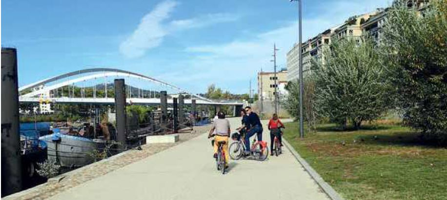 Manifeste pour la création d'une école itinérante des espaces publics – Traits Urbains n°102 – mars 2019