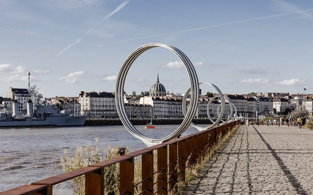 Dernières places disponibles pour l'EIEP de Nantes : 26 et 27 septembre