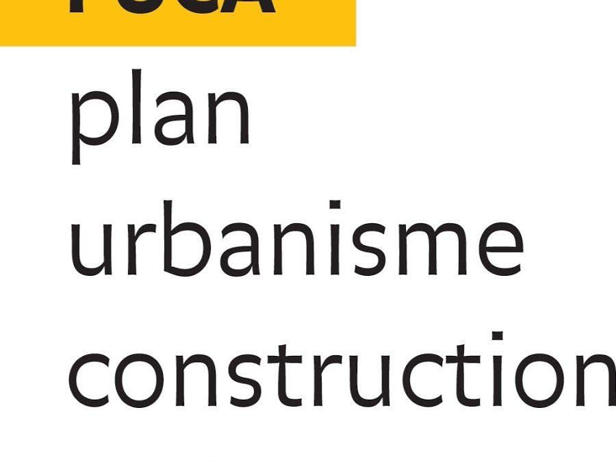 Appels à contributions PUCA – la crise sanitaire, la ville et l'habitat : questions pour la recherche