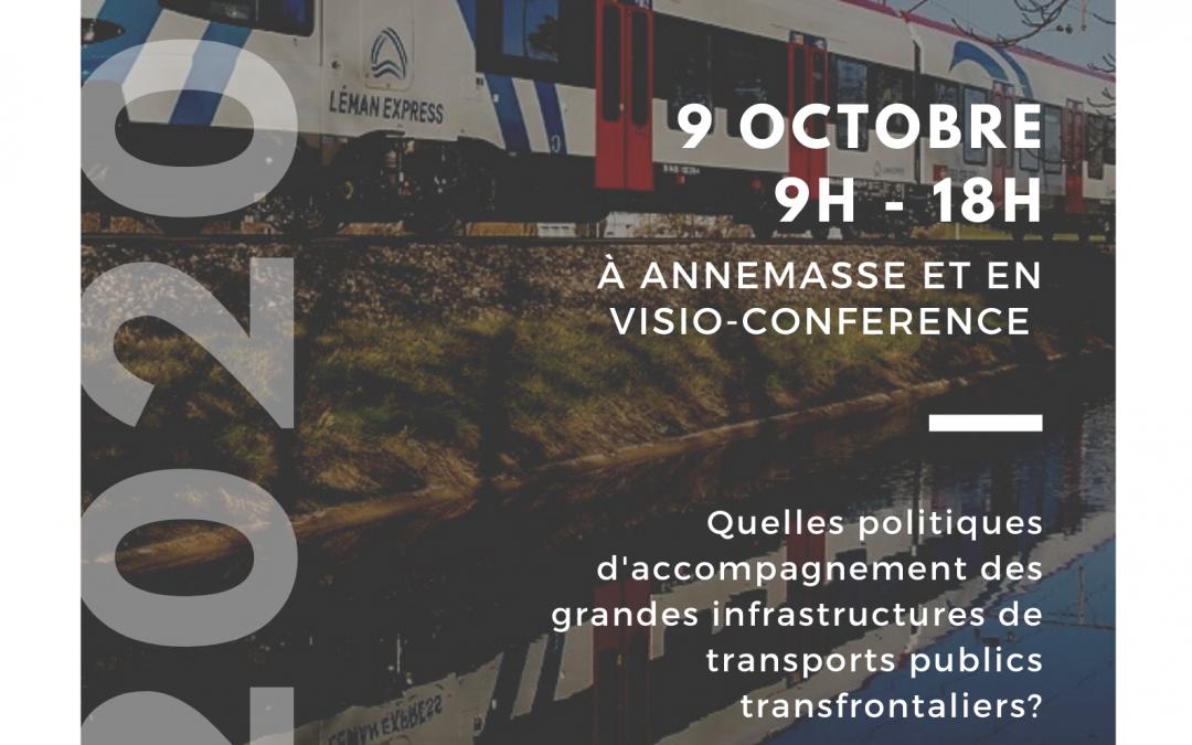 17ème rencontre Franco-Suisse des urbanistes